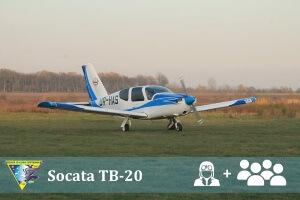 Socata TB-20