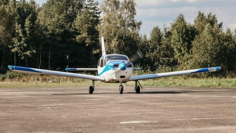 Соката - політ Цунів